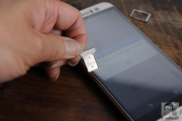 HTC M9-2619