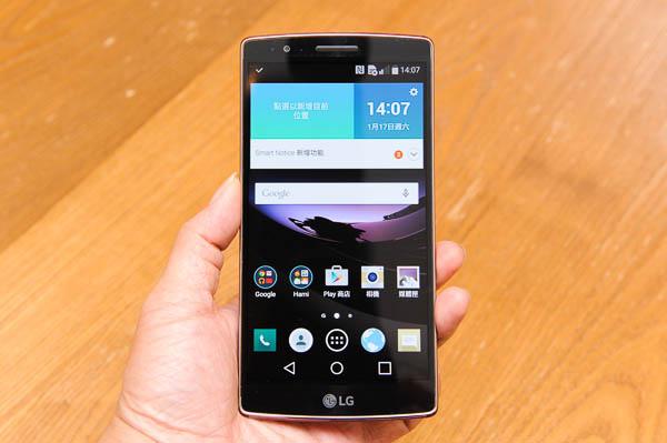 LG G Flex 2-256