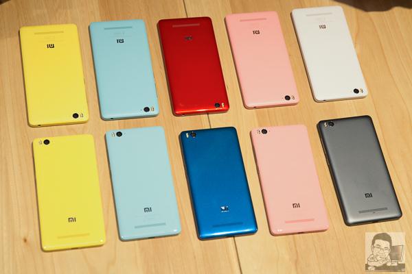 小米手機4i-0100