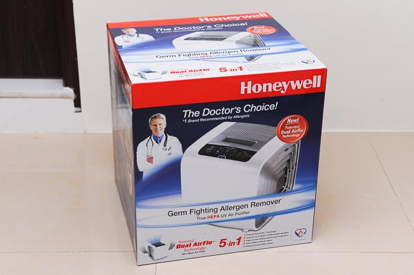 Honeywell-HAP-801APTW-7
