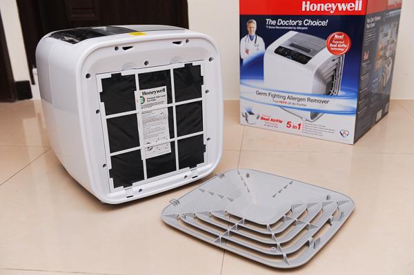 Honeywell-HAP-801APTW-20