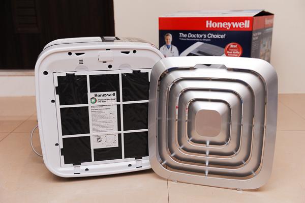 Honeywell-HAP-801APTW-33
