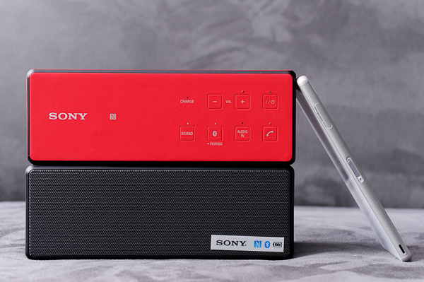 Sony SRS-X3-86