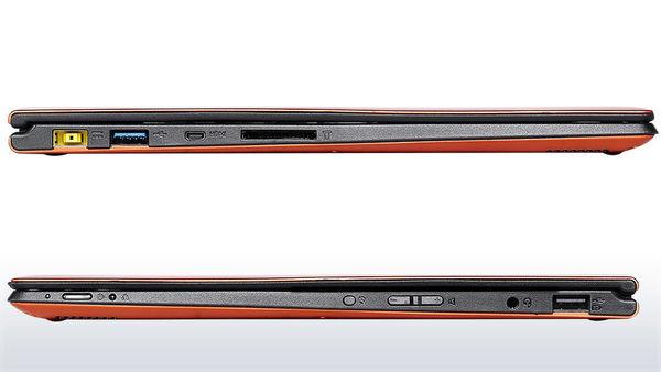 lenovo-laptop-convertible-yoga-2-pro-orange-sides-14