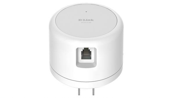 DCH-S160_Wi-Fi Water Sensor