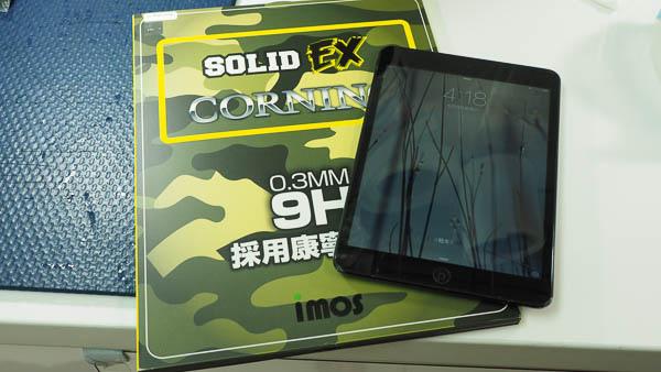 康寧iPad mini-1