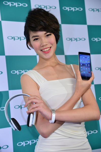 6_OPPO Find 7提供全球頂級聲音解決方案MaxxAudio,呈現高音質享受