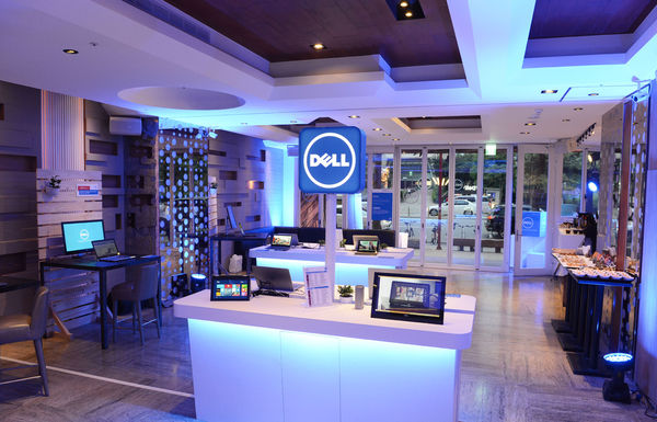 【圖三】免費開放讓消費者自由參觀的#DellVenue戴爾創藝空間,完整詮釋「戴式風格」的人文設計,重新連結科技與生活的親密關係,現場亦將展示Dell最新的筆記型電腦、平板電腦、AIO以及Ultra HD顯示器,消費者能在此品嚐咖啡、聆聽音樂、體驗產品,Fun肆享受悠閒時光