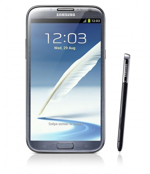 Samsung-GALAXY-Note-II也配備全新手寫筆勢感應板功能「Quick-Command-筆勢感應」,能讓使用者利用S-Pen就能迅速下達指令-665x775